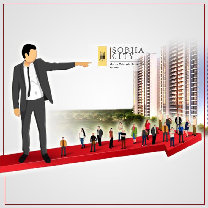 Is Sobha City Gurgaon a Good Investment?