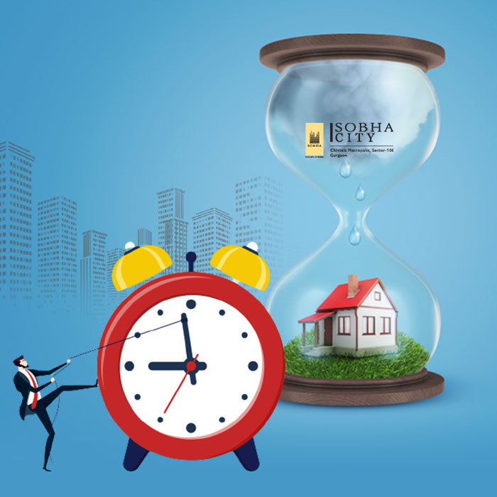 When is the right time to buy a home in Gurgaon