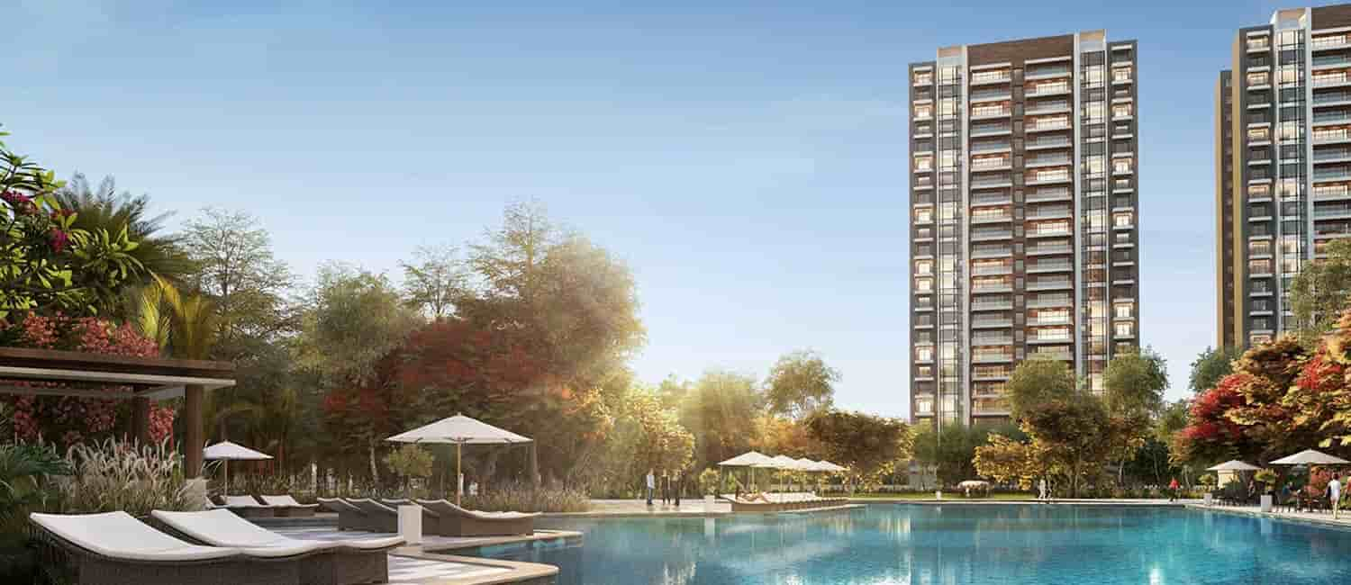 Sobha City Gurgaon Sector 108