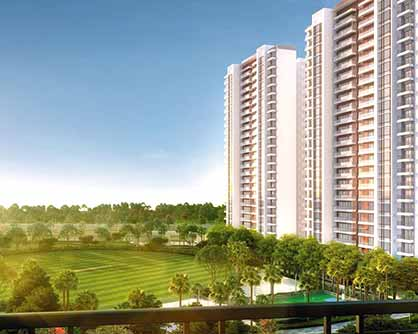 Sobha City Gurgaon Sector 108